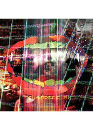 Animal Collective - Centipede Hz (Music CD)