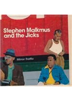 Stephen Malkmus - Mirror Traffic (Music CD)