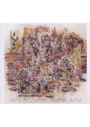 Cass McCombs - Humor Risk (Music CD)