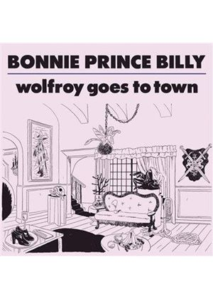 "Bonnie ""Prince"" Billy - Wolfroy Goes To Town (Music CD)"