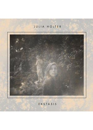 Julia Holter - Ekstasis (Music CD)