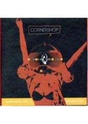 Cornershop - Handcream For A Generation (Music CD)