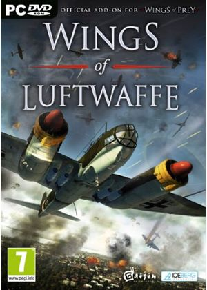 Wings of Luftwaffe (PC)