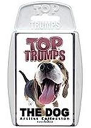Top Trumps - The Dog