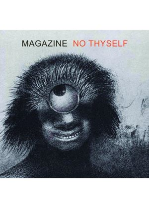 Magazine - No Thyself (Music CD)