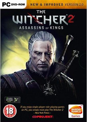 The Witcher 2: Assassins of Kings - Version 2 (PC)