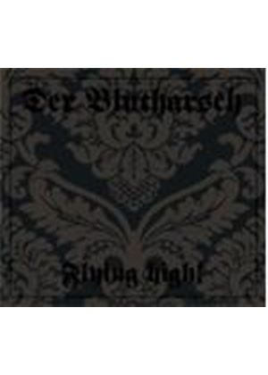Der Blutharsch - Flying High [Digipak] (Music CD)