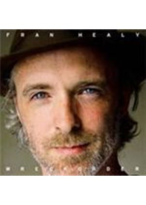 Fran Healy - Wreckorder (Music CD)