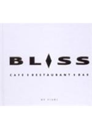 Various Artists - Bliss (Mixed By Fish) (Music CD)