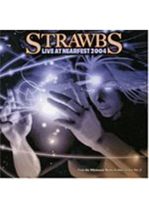 The Strawbs - Live At Nearfest 2004 (Music CD)