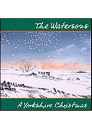 The Watersons - A Yorkshire Christmas (Music CD)