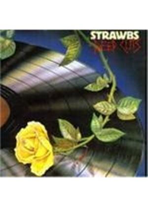 The Strawbs - Deep Cuts (Music CD)