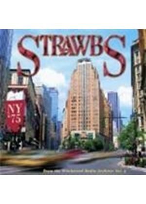 The Strawbs - NY 75 (Music CD)