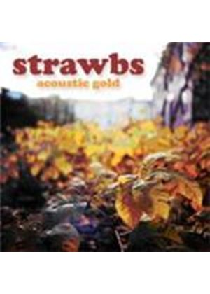 Strawbs (The) - Acoustic Gold (Music CD)