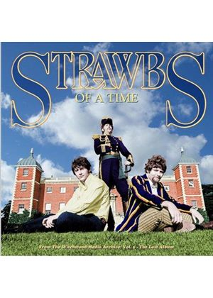 Strawbs (The) - Of A Time (Music CD)