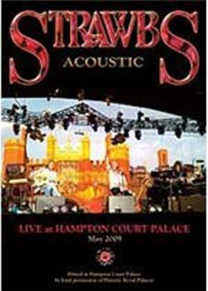 Strawbs - Acoustic - Live At Hampton Court Palace