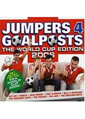 Various Artists - Jumpers 4 Goalposts: World Cup Edition 2006 (Music CD)