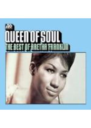 Aretha Franklin - Queen Of Soul: The Best of Aretha Franklin (Music CD)