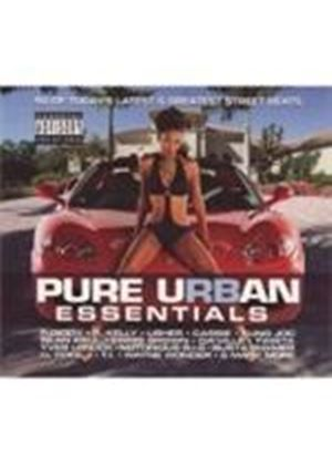 Various Artists - Pure Urban Essentials (Music CD)