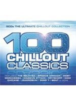 Various Artists - 100 Chillout Classics (Music CD)