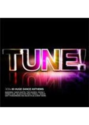 Various Artists - Tune (Music CD)
