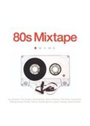 Various Artists - 80s Mixtape (Music CD)