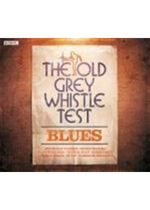 Various Artists - Old Grey Whistle Test Present Blues (Music CD)