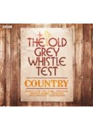 Various Artists - Old Grey Whistle Test Present Country (Music CD)