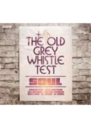 Various Artists - Old Grey Whistle Test Present Soul (Music CD)