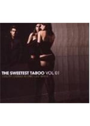 Various Artists - Sweetest Taboo Vol.1, The (Music CD)