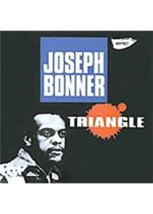 Joe Bonner - Triangle (Music CD)