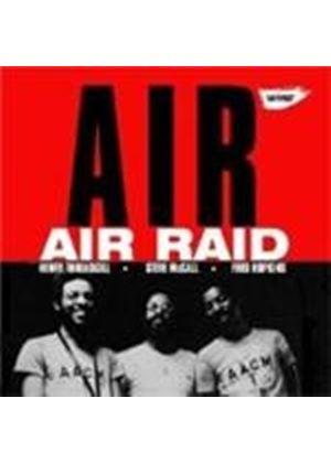 Air Raid - Air (Music CD)