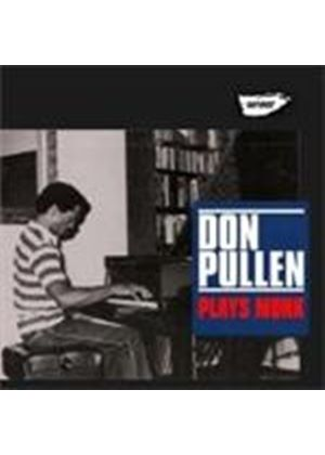 Don Pullen - Plays Monk (Music CD)