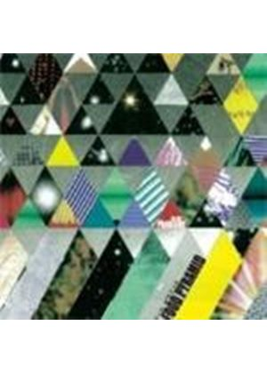 Food Pyramid - Plateaus (Music CD)