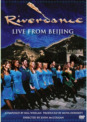 Riverdance - Live In Beijing (Blu-Ray)