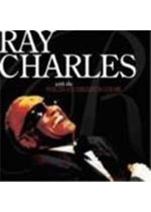 Ray Charles & The Voices Of Jubilation Gospel Choir - With The Voices Of Jubilation Choir