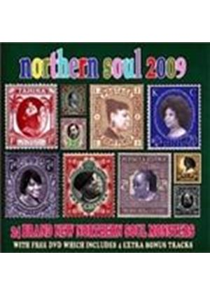 Various Artists - Northern Soul 2009 (Music CD)