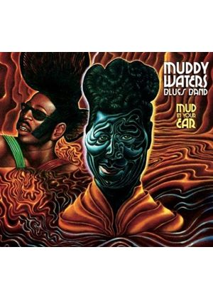 Muddy Waters - Mud in Your Ear (Music CD)