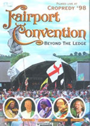 Fairport Convention - Beyond The Ledge