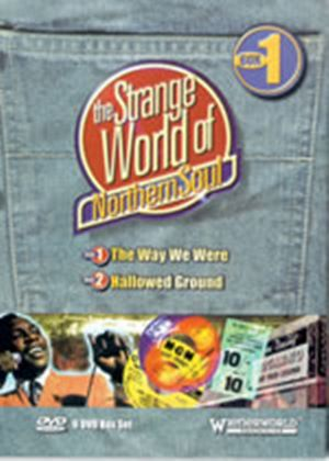 Strange World Of Northern Soul (Box Set) (Six Discs)