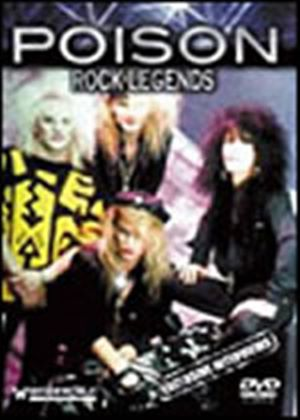 Poison - Rock Legends