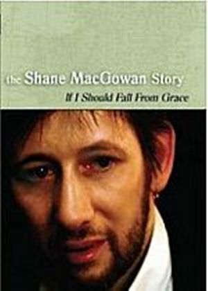 Shane MacGowan - If I Should Fall From Grace (Various Artists)