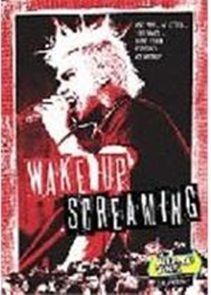 Wake Up Screaming - A Van's Warped Tour Documetary