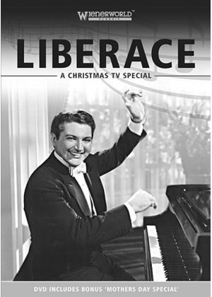 Liberace - A Christmas Tv Special
