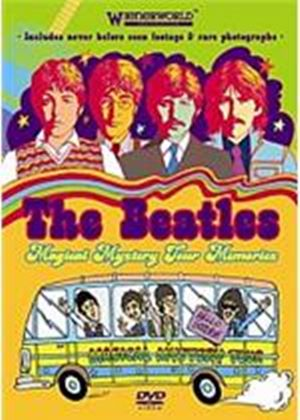 Beatles - Magical Mystery Tour Memories