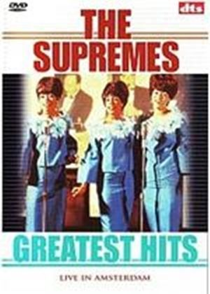 Supremes - Greatest Hits