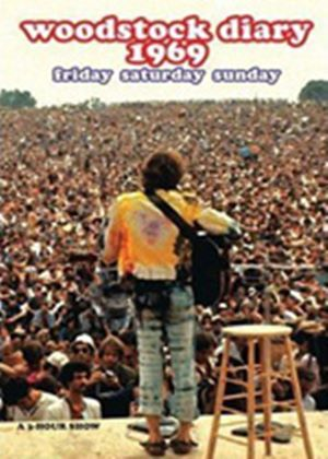 Woodstock Diaries 1969