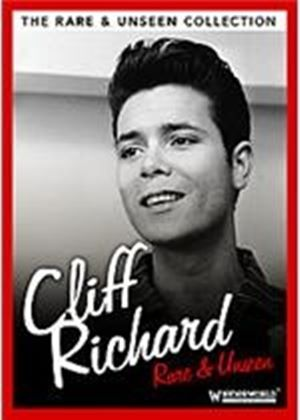Cliff Richard - Rare And Unseen