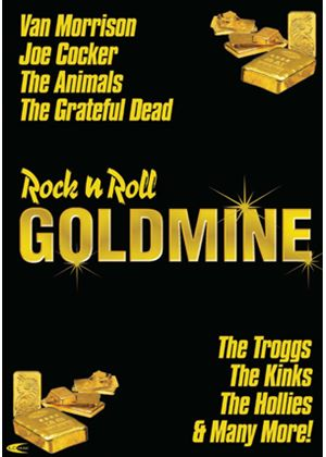 Rock n Roll Goldmine