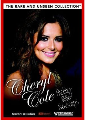 Rare And Unseen - Cheryl Cole